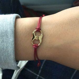 tory burch mini bracelet